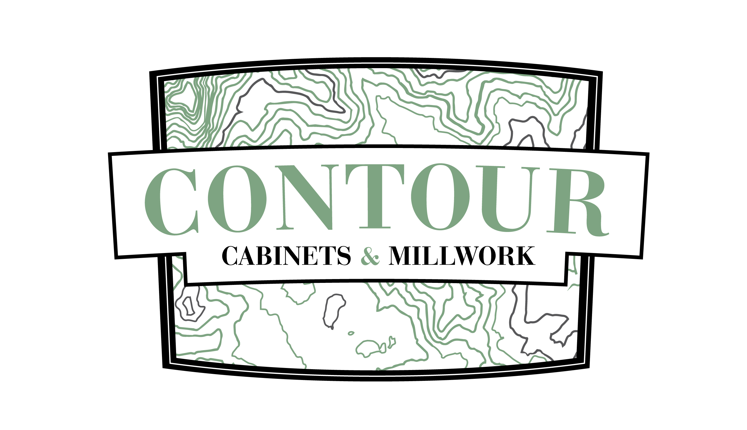 Contour Cabinets & Millwork